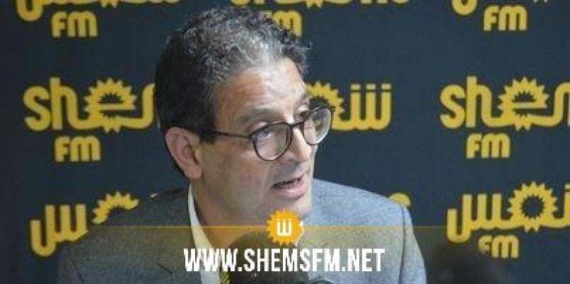 وليد بالحاج عمر: ثقة المستثمرين في تونس اصبحت منعدمة