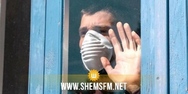 مدنين : تسجيل حالتي وفاة و56 اصابة جديدة بفيروس كورونا