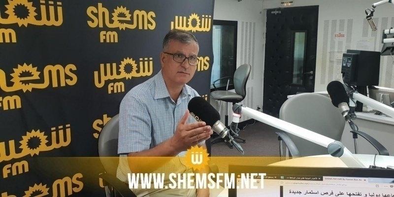 أمين محفوظ: مجلس نواب الشعب الحالي غير شرعي