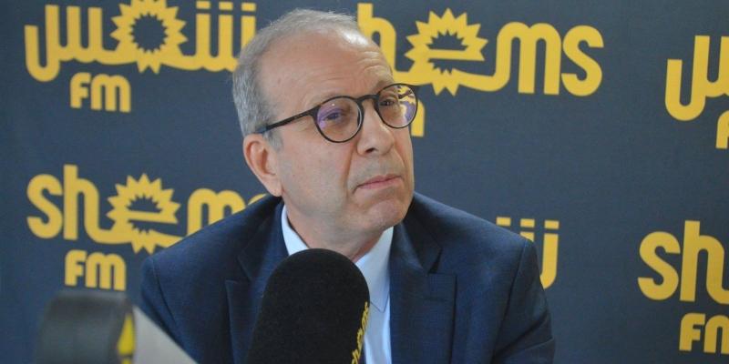 فوزي اللومي: لا بد من إعادة الإنتخابات إذا تعذّر الحوار'