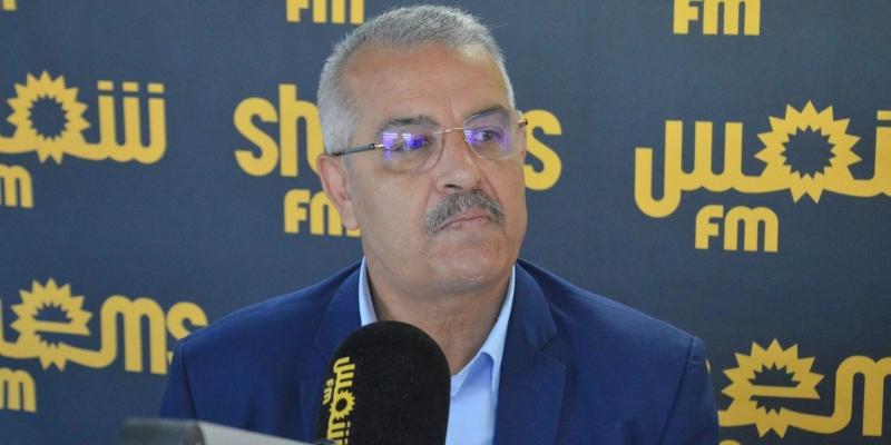 الشفي: 'يجب إنقاذ تونس من الهوة السحيقة ولا بديل عن الحوار إلا الحوار الجدي والمسؤول'