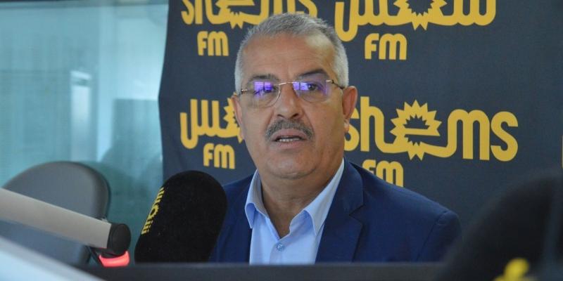 سمير الشفي: 'الأجندات الحزبية الضيقة دمّرت البلاد'
