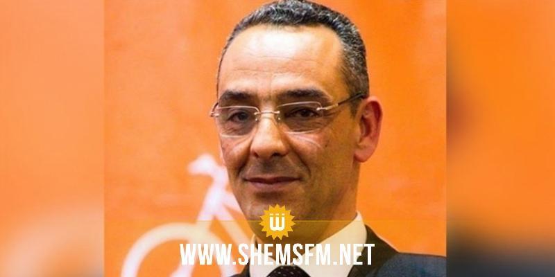 رضا الزغمي: ''إما سحب الثقة أو إستقالة رئيس البرلمان ولم نصل الى109من الاصوات اللازمة''