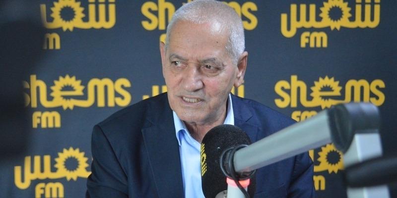 حسين العباسي: 'يجب الضغط على رئيس الدولة وإحراجه لحل الأزمة في تونس'