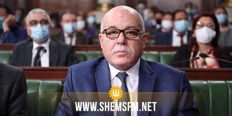 وزير الصحة: موفى2021 سيتم تدعيم مستشفى مدنين ب50طبيب إختصاص
