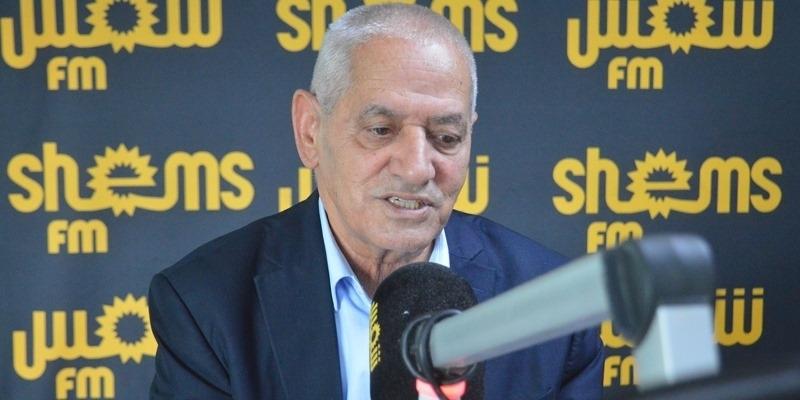 حسين العباسي يُحذر من فوضى عارمة وانهيار كامل المنظومة في تونس