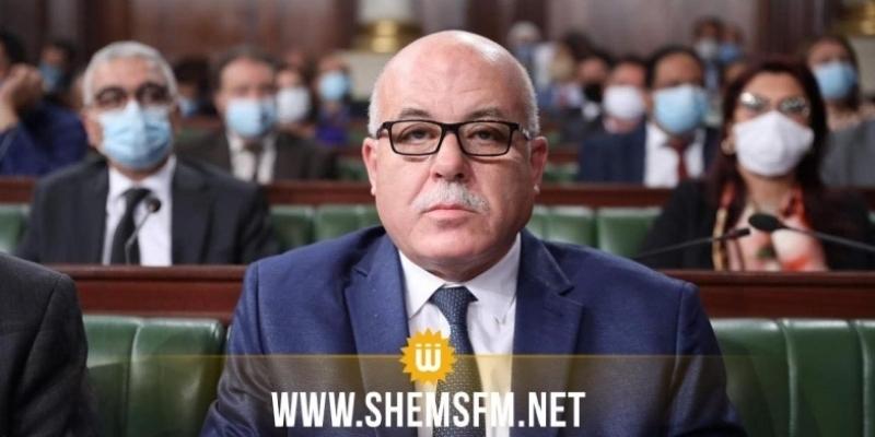 Ministre de la Santé : « les étrangers résidents en Tunisie peuvent profiter aussi du vaccin»