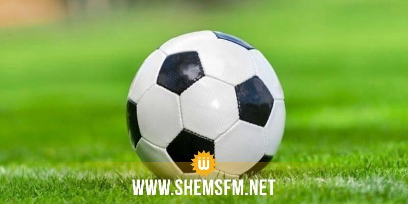 الرابطة 1: تعادل الملعب التونسي مع الإتحاد المنستيري