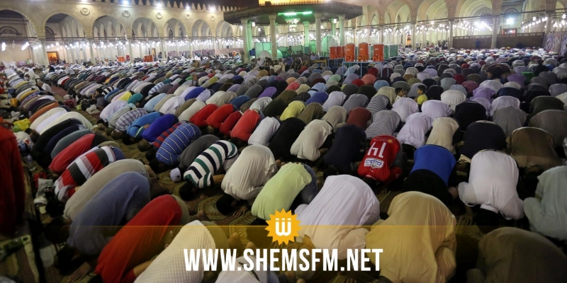 مصر تُلزِم المُصلين بأداء صلاة التراويح في وقت لا يتجاوز 30 دقيقة خلال شهر رمضان