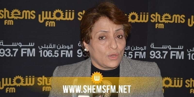 روضة القرافي تؤكد ''عودة تسليط التعذيب على التونسيين لغياب المحاسبة سابقا''