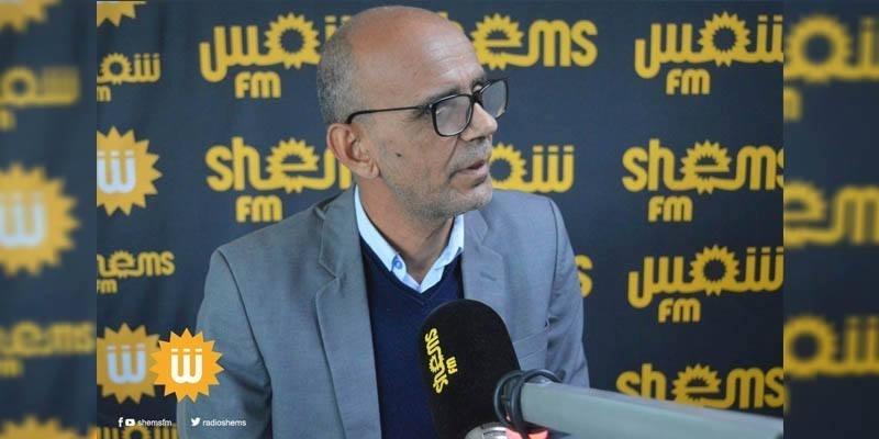 محمد الحامدي: عزل رئيس الجمهورية ليس 'شهوة'