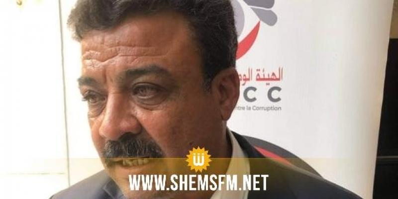 بدر الدين القمودي :أغلب الصفقات العمومية في تونس يشوبها الفساد