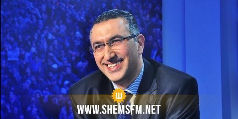عماد الحزقي :التصرف في المال العام يشهد عديد الاخلالات