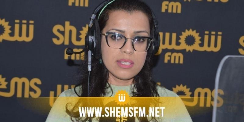 خولة السليتي: 'ما وقع في شمس أف أم اقتحام ومحاولة انتهاك حُرمة مؤسسة إعلامية وإسكاتها'