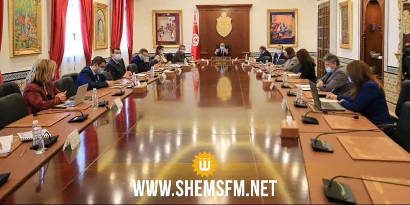 مراجعة منظومة الأقطاب التكنولوجية محور مجلس وزاري مضيق
