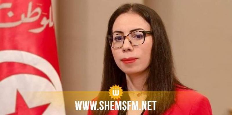 تسريبات القصوري: نادية عكاشة تؤكد علمها ''بمن وراء هذه الحملات المغرضة والقذرة''