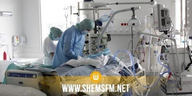 كورونا: 505 مصابين يقيمون بالعناية المركزة وتحت التنفس الاصطناعي