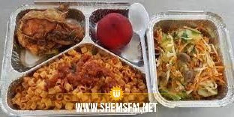 المطاعم الجامعية ستقدم وجبات محمولة خلال شهر رمضان