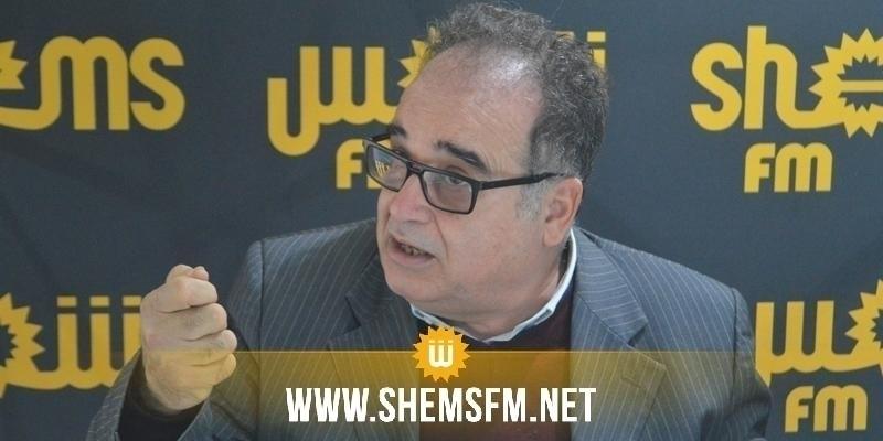 Mohamed Trabelsi : « 5% seulement des clients dans les cafés portent les masques»