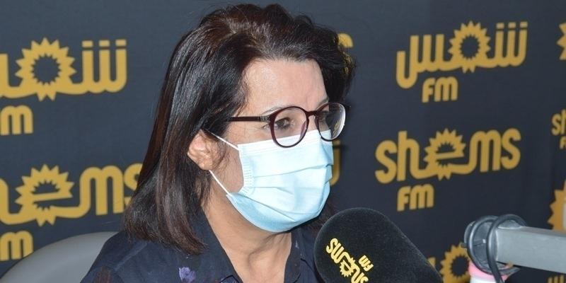 Samira Marai : «l'allégement des mesures en février était une décision erronée »