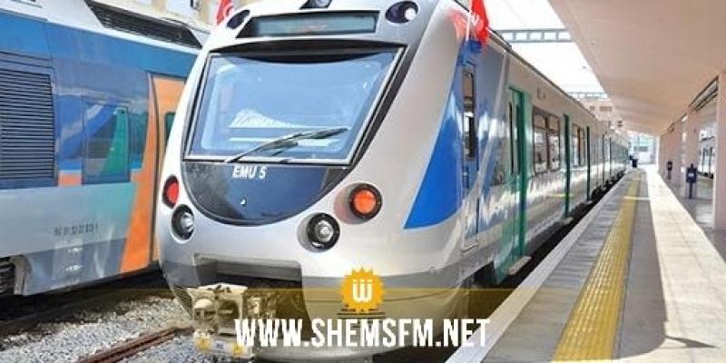 التوقيت الجديد لقطارات أحواز الساحل بداية من الغد السبت