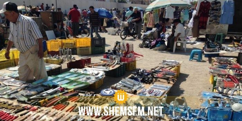 بلدية سوسة تقرر إعادة فتح الأسواق الأسبوعية بداية من يوم غد