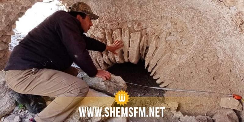 يضم عديد المعالم الأثرية والنقوش الهندسية: الكشف عن موقع أثري ذو أهمية تاريخية كبرى (صور)