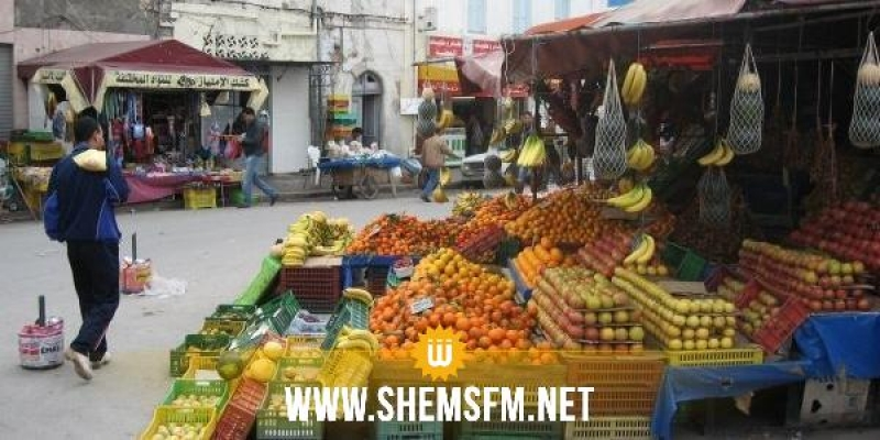 حسناء بن سليمان تُعلن عودة انتصاب الأسواق الأسبوعية