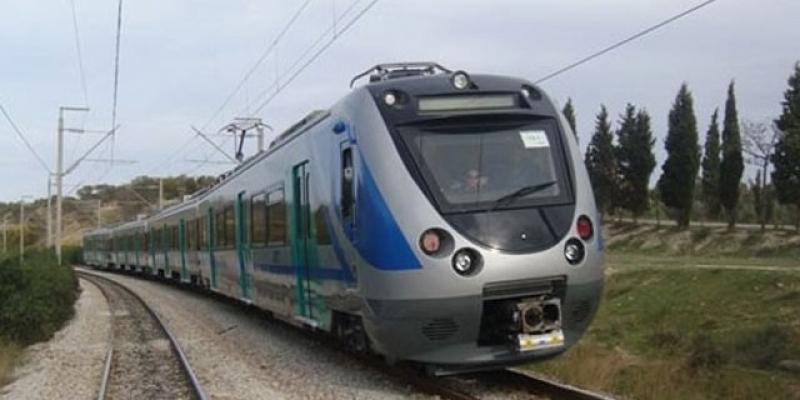 قطارات أحواز تونس: تعديل توقيت السفرات أيام 10 و11 و12 أفريل