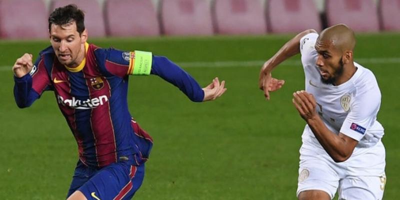البطولة المجرية: عيسى العيدوني هداف وينقذ فريقه من الهزيمة