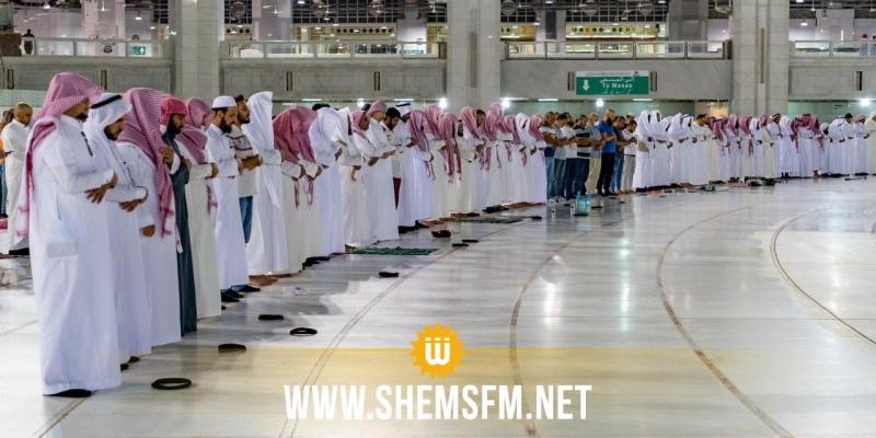 السعودية: الموافقة على إقامة صلاة التراويح في الحرمين الشريفين