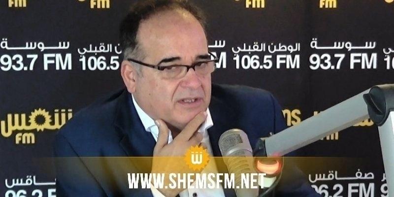 الطرابلسي يدعو إلى تحويل ديوان التونسيين بالخارج إلى وكالة او هيئة وطنية عامة مرتبطة برئاسة الحكومة