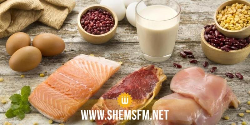 وزارة الفلاحة توصي باستهلاك مواد غذائية ذات أصل حيواني سليمة خلال شهر رمضان