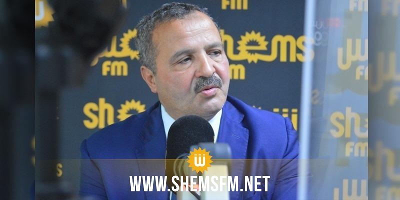 عبد اللطيف المكي:'' زيارة رئيس الجمهورية إلى مصر كان يجب ترتيبها في البلاد حتى لا تكون مبعثا للشك والريبة''