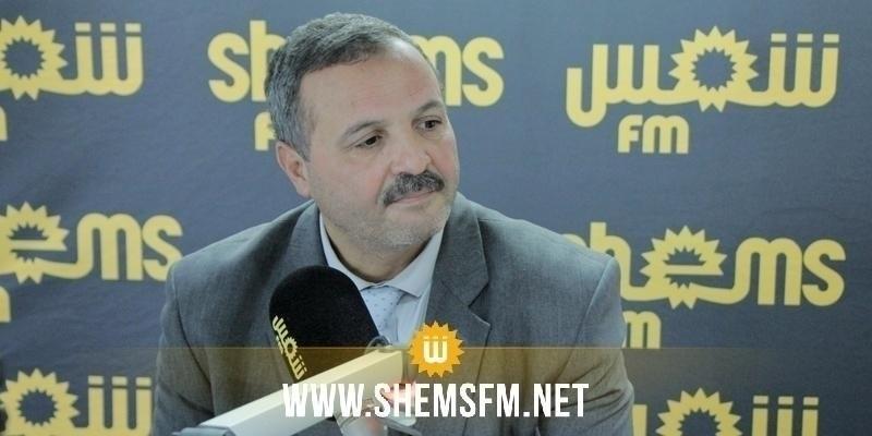 Abdeltif Mekki : « Ennahdha ne gouverne pas»