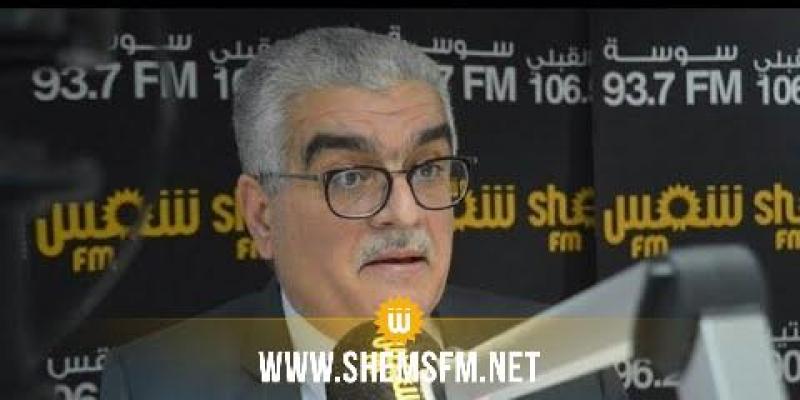 وزير التربية: ''سيقع استخلاص جميع المستحقات المالية لمنظروي الوزارة خلال الأيام القادمة''