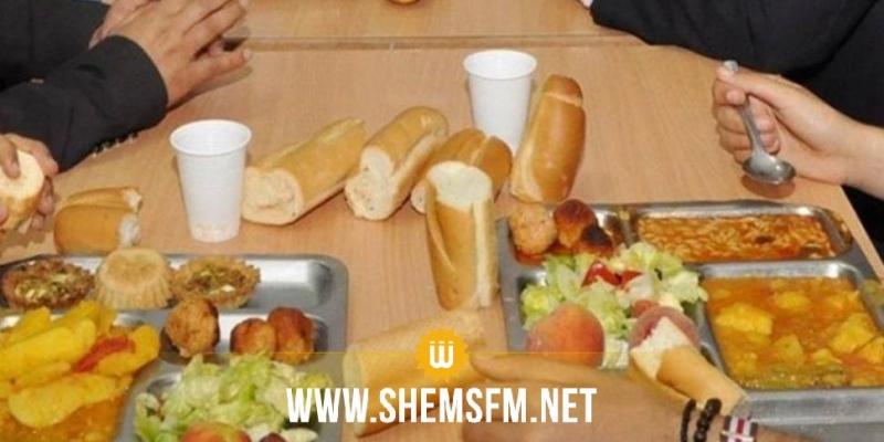 خلال شهر رمضان: المطاعم الجامعية تعمل طبقا للتوقيت العادي