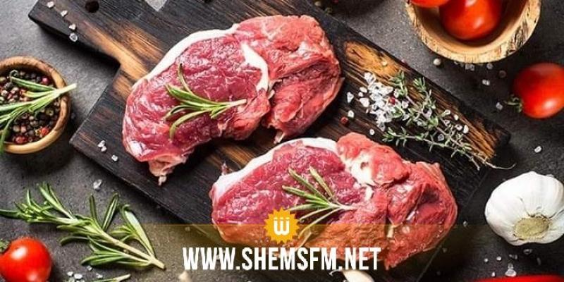 طارق بن جازية: 'قريبا تحويل شركة اللحوم إلى قطب فني للحوم الحمراء'