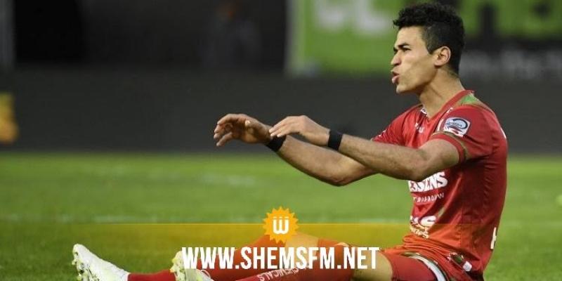 البطولة البلجكية: حمدي الحرباوي هداف مع موكرون ومباراة فاصلة لضمان البقاء