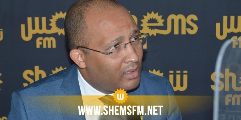 الحجام: 'سعيّد حريص لتكون هناك علاقات صفر مشاكل مع كل الدول وتصريحات المرزوقي لا تلزم تونس'