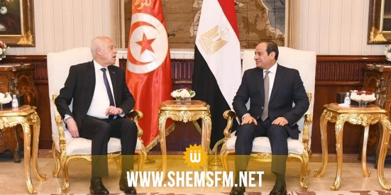 وليد الحجام: 'الرئيس عبد الفتاح السيسي مُرحب به كضيف عزيز في تونس'