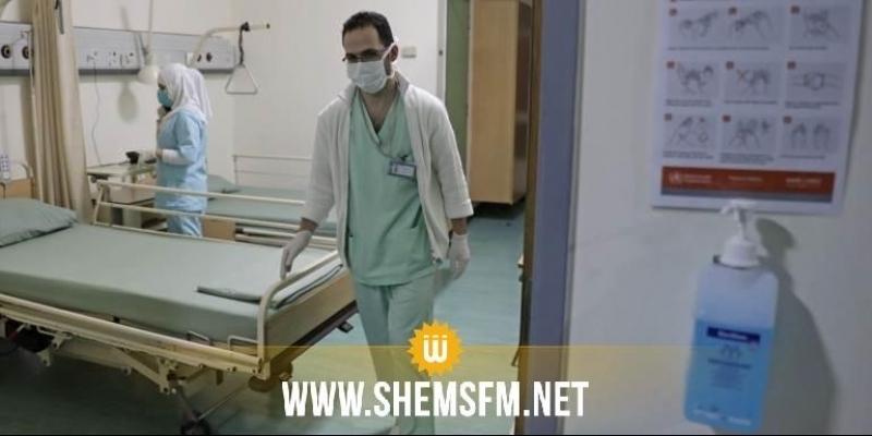 Coronavirus : 39 décès et 1079 nouvelles contaminations, le 11 avril