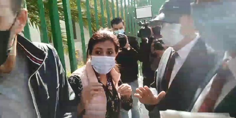 Les employés de la TAP scandent « Dégage » contre le DG désigné Kamel Ben Younes