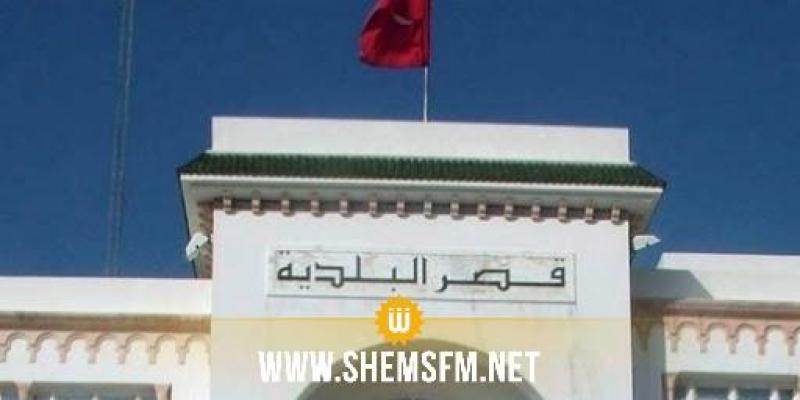 تطاوين: تواصل غلق بلدية البئر الأحمر بسبب كورونا