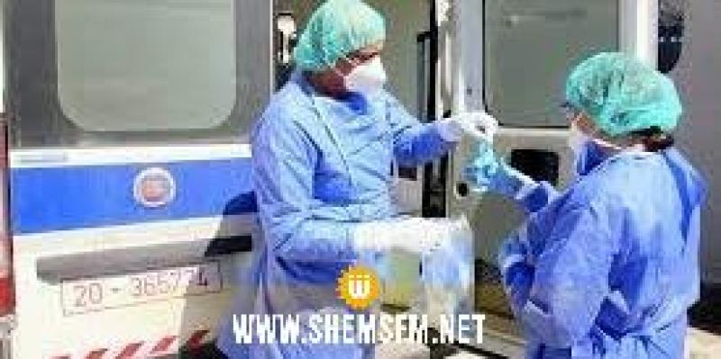 الكاف : تسجيل 3 وفبات و 177 إصابة جديدة بفيروس كورونا