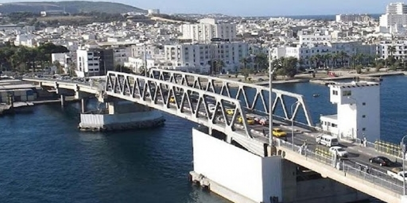 بنزرت : تعديل في توقيت فتح الجسر المتحرك