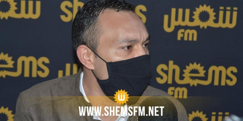 الصحفي أيمن الزمالي: 'وكالات الأنباء لا تُقتحم إلاّ عند وقوع انقلاب'
