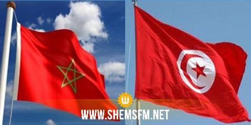 بداية من الغد: المغرب تُعلّق الرحلات الجويّة مع تونس