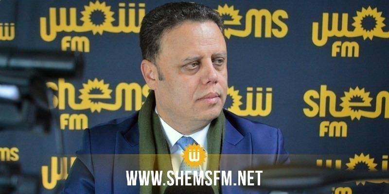 المكي: 'النهضة حكمت البلاد من خلال حكومة المشيشي كما لم تحكم من قبل'