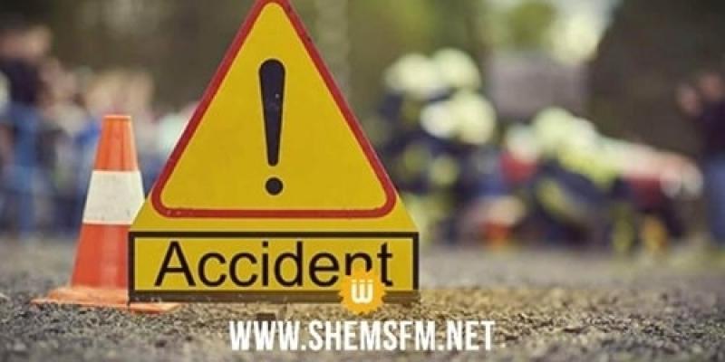 الجبابلي: تسجيل حادثي مرور على مستوى محطة الاستخلاص بمرناق